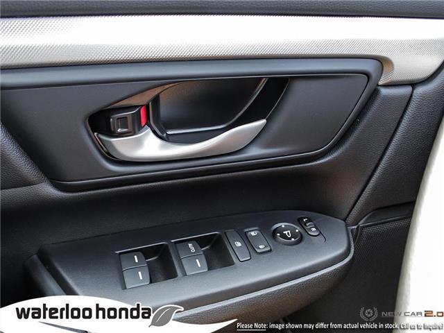 2019 Honda CR-V LX (Stk: H6142) in Waterloo - Image 16 of 23