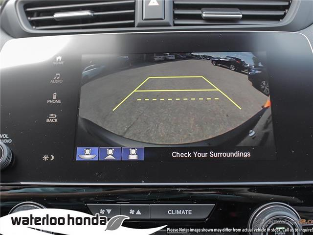 2019 Honda CR-V LX (Stk: H6142) in Waterloo - Image 18 of 23