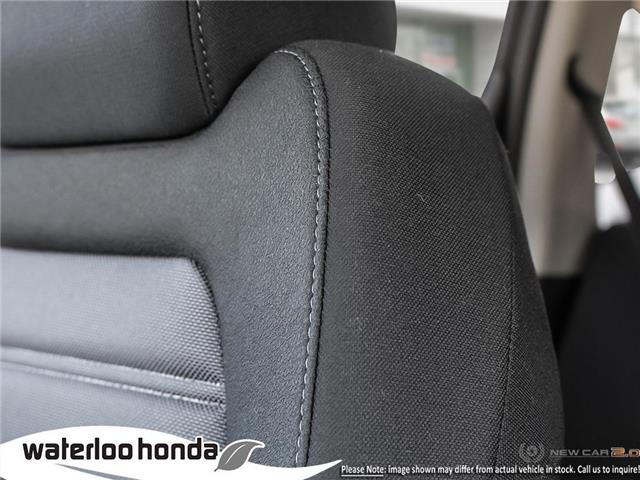 2019 Honda CR-V LX (Stk: H6142) in Waterloo - Image 20 of 23