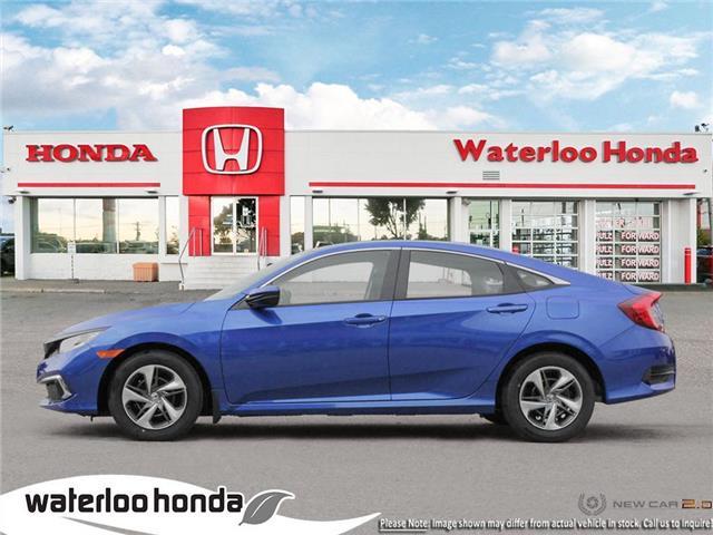 2019 Honda Civic LX (Stk: H6136) in Waterloo - Image 3 of 23