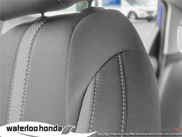 2019 Honda Civic LX (Stk: H6136) in Waterloo - Image 20 of 23