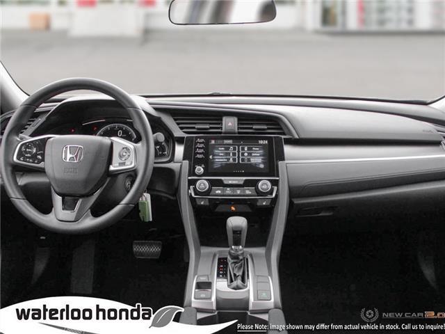 2019 Honda Civic LX (Stk: H6136) in Waterloo - Image 22 of 23