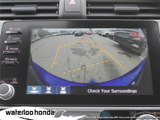 2019 Honda Civic LX (Stk: H6136) in Waterloo - Image 23 of 23