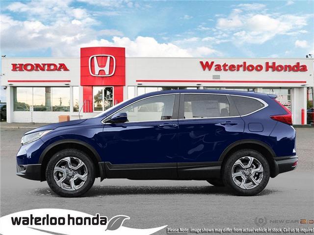2019 Honda CR-V EX-L (Stk: H6145) in Waterloo - Image 3 of 22
