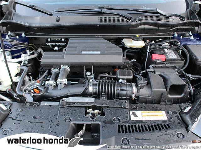 2019 Honda CR-V EX-L (Stk: H6145) in Waterloo - Image 6 of 22