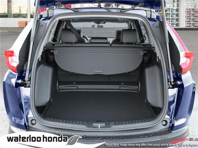 2019 Honda CR-V EX-L (Stk: H6145) in Waterloo - Image 7 of 22