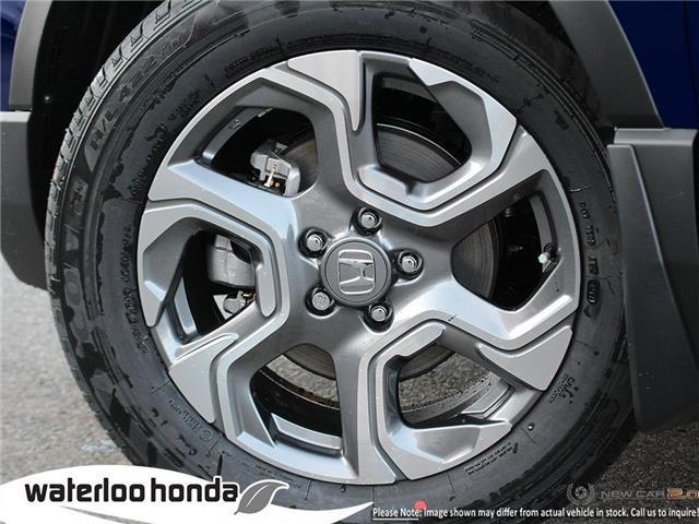 2019 Honda CR-V EX-L (Stk: H6145) in Waterloo - Image 8 of 22
