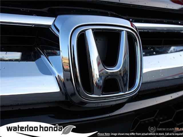 2019 Honda CR-V EX-L (Stk: H6145) in Waterloo - Image 9 of 22