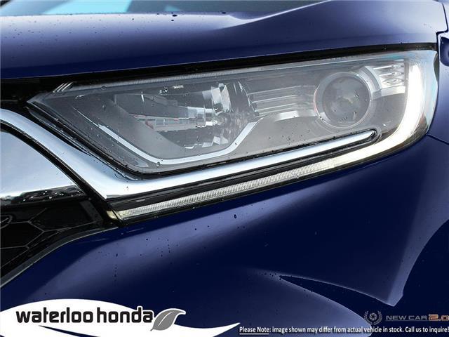 2019 Honda CR-V EX-L (Stk: H6145) in Waterloo - Image 10 of 22