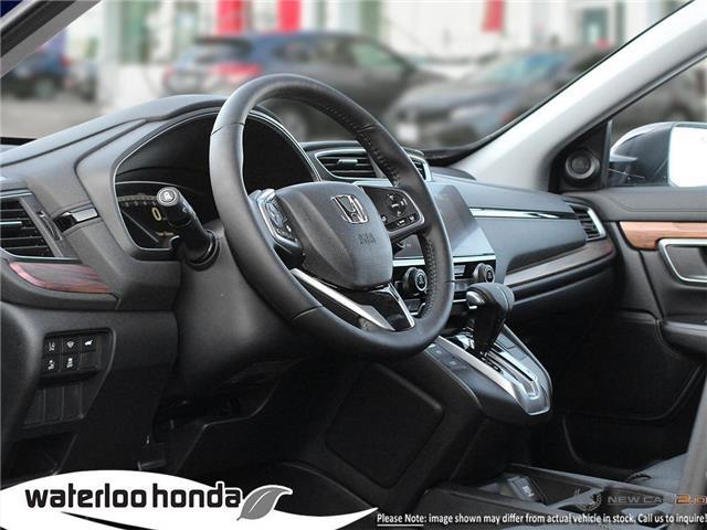 2019 Honda CR-V EX-L (Stk: H6145) in Waterloo - Image 12 of 22