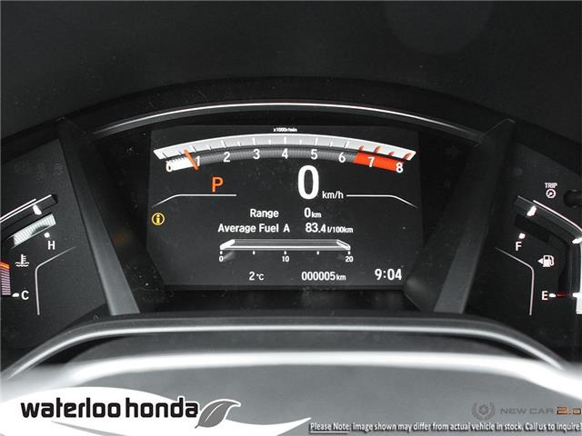 2019 Honda CR-V EX-L (Stk: H6145) in Waterloo - Image 14 of 22