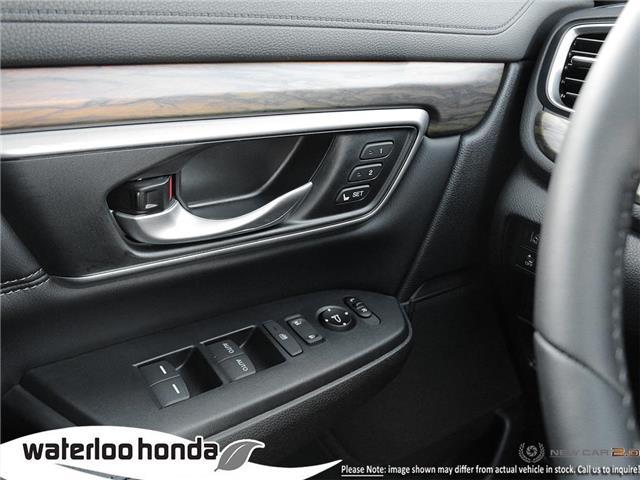 2019 Honda CR-V EX-L (Stk: H6145) in Waterloo - Image 16 of 22