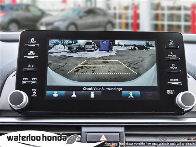 2019 Honda Accord Touring 2.0T (Stk: H6132) in Waterloo - Image 23 of 23