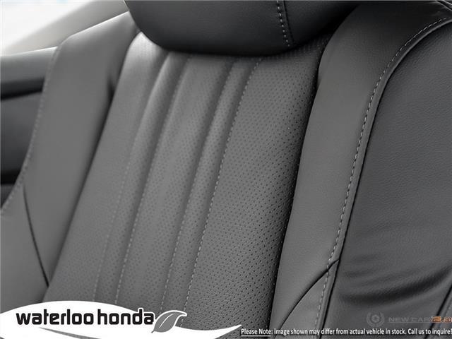 2019 Honda Accord Hybrid Touring (Stk: H6133) in Waterloo - Image 20 of 23