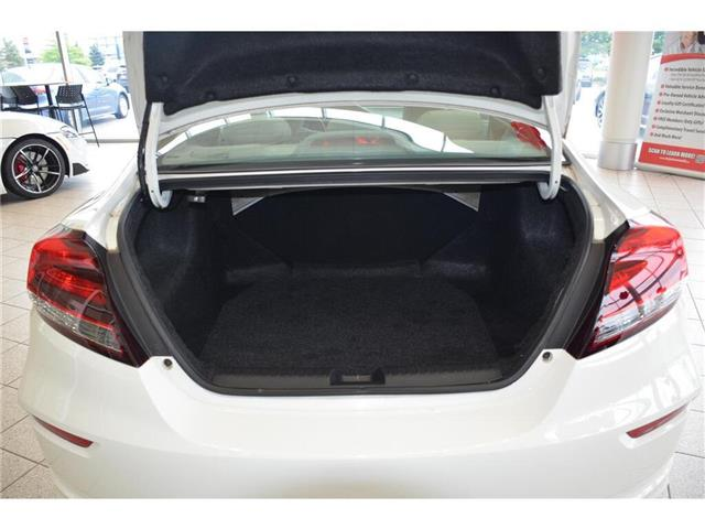 2015 Honda Civic EX (Stk: 518041) in Milton - Image 19 of 33
