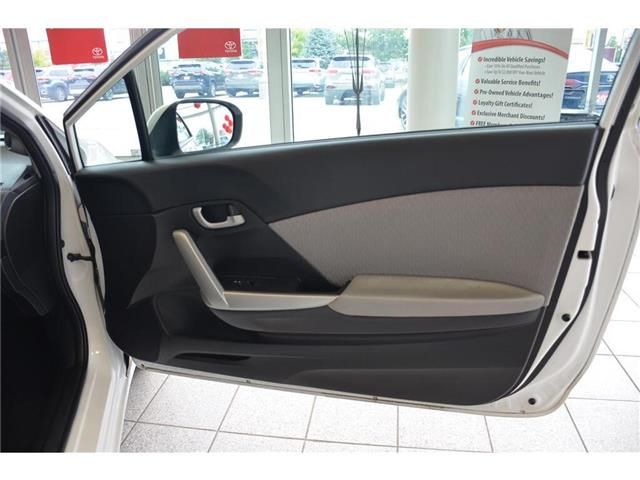 2015 Honda Civic EX (Stk: 518041) in Milton - Image 20 of 33