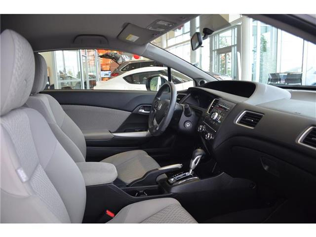 2015 Honda Civic EX (Stk: 518041) in Milton - Image 21 of 33