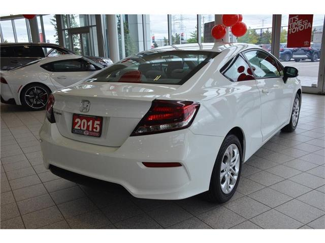 2015 Honda Civic EX (Stk: 518041) in Milton - Image 26 of 33