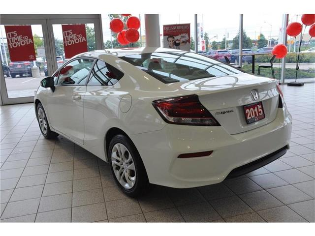 2015 Honda Civic EX (Stk: 518041) in Milton - Image 28 of 33
