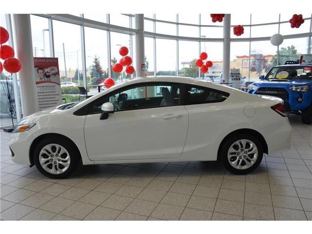 2015 Honda Civic EX (Stk: 518041) in Milton - Image 29 of 33