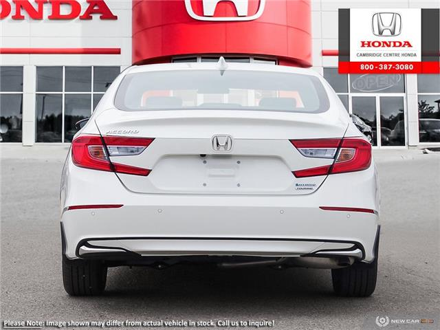 2019 Honda Accord Hybrid Touring (Stk: 20250) in Cambridge - Image 5 of 24