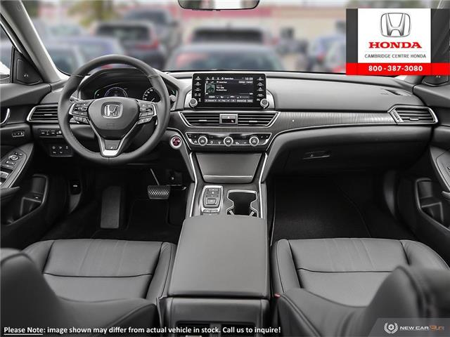 2019 Honda Accord Hybrid Touring (Stk: 20250) in Cambridge - Image 23 of 24