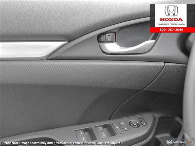 2019 Honda Civic LX (Stk: 20259) in Cambridge - Image 17 of 24