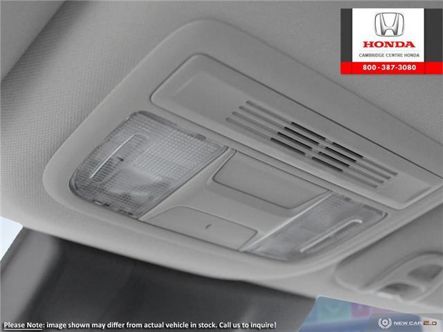 2019 Honda Civic LX (Stk: 20259) in Cambridge - Image 20 of 24