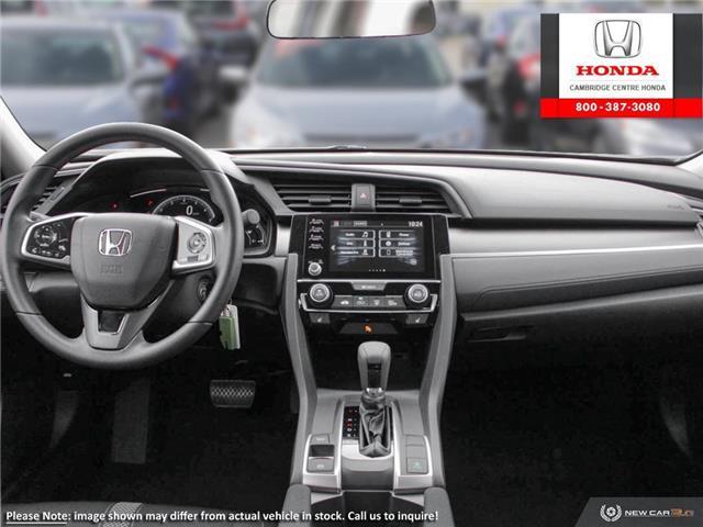 2019 Honda Civic LX (Stk: 20259) in Cambridge - Image 23 of 24
