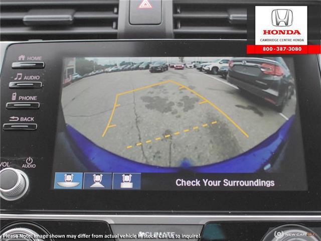 2019 Honda Civic LX (Stk: 20259) in Cambridge - Image 24 of 24