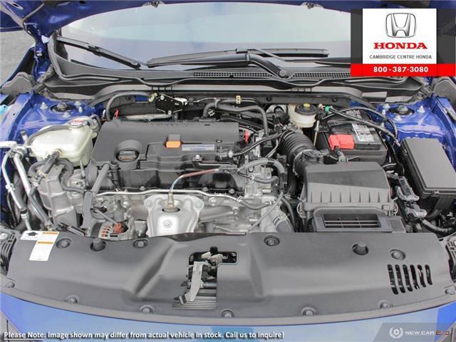 2019 Honda Civic LX (Stk: 20260) in Cambridge - Image 6 of 24