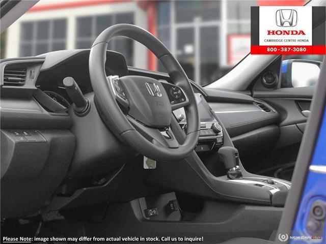 2019 Honda Civic LX (Stk: 20260) in Cambridge - Image 12 of 24
