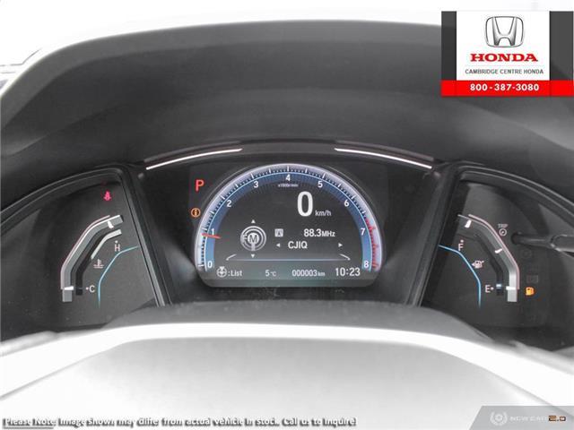 2019 Honda Civic LX (Stk: 20260) in Cambridge - Image 15 of 24