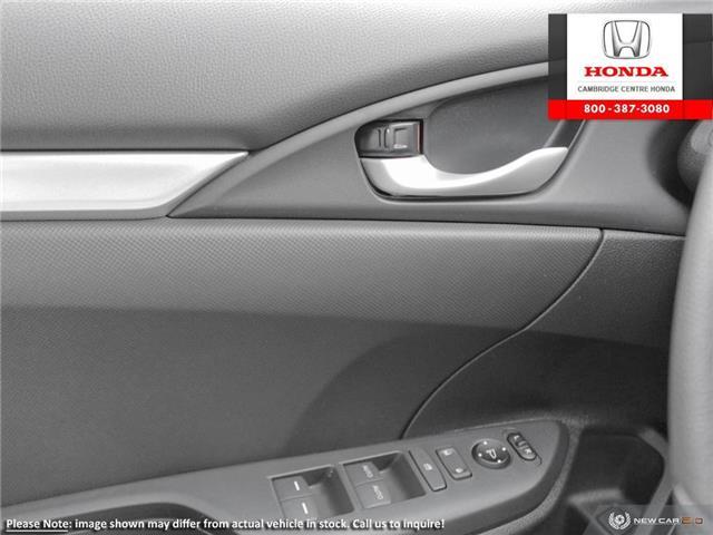 2019 Honda Civic LX (Stk: 20260) in Cambridge - Image 17 of 24