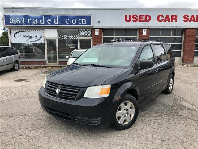2008 Dodge Grand Caravan SE (Stk: 19-7578A*) in Hamilton - Image 1 of 19