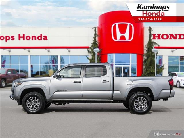 2019 Toyota Tacoma SR5 V6 (Stk: 14667U) in Kamloops - Image 3 of 25