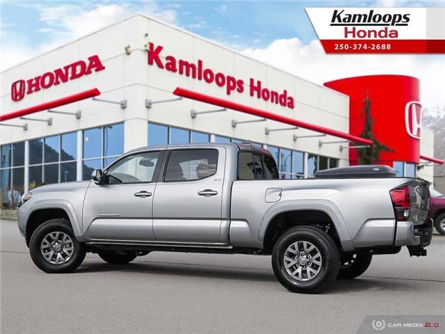 2019 Toyota Tacoma SR5 V6 (Stk: 14667U) in Kamloops - Image 4 of 25