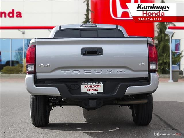2019 Toyota Tacoma SR5 V6 (Stk: 14667U) in Kamloops - Image 5 of 25