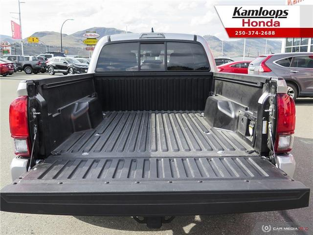 2019 Toyota Tacoma SR5 V6 (Stk: 14667U) in Kamloops - Image 11 of 25