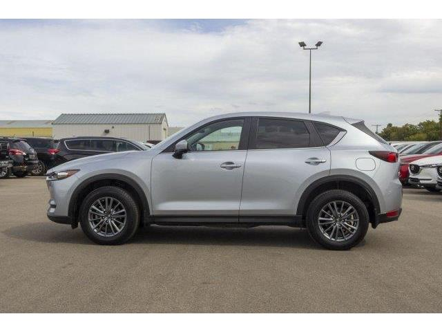 2017 Mazda CX-5 GS (Stk: V979) in Prince Albert - Image 2 of 11