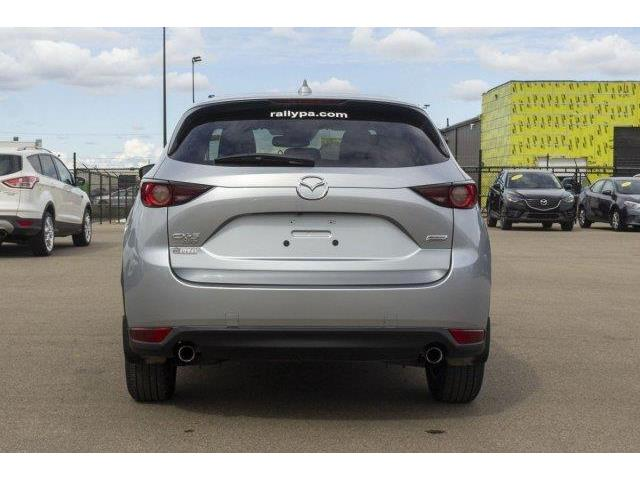 2017 Mazda CX-5 GS (Stk: V979) in Prince Albert - Image 4 of 11