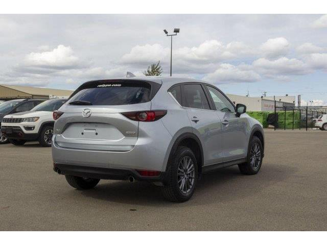 2017 Mazda CX-5 GS (Stk: V979) in Prince Albert - Image 5 of 11