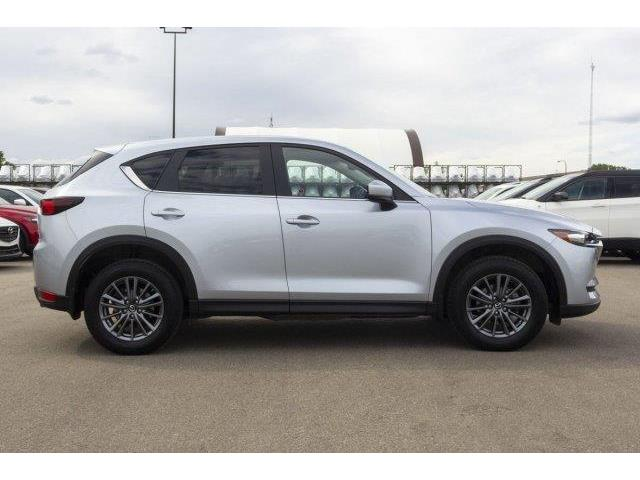 2017 Mazda CX-5 GS (Stk: V979) in Prince Albert - Image 6 of 11