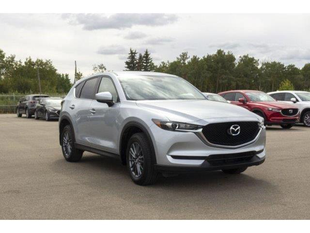 2017 Mazda CX-5 GS (Stk: V979) in Prince Albert - Image 7 of 11