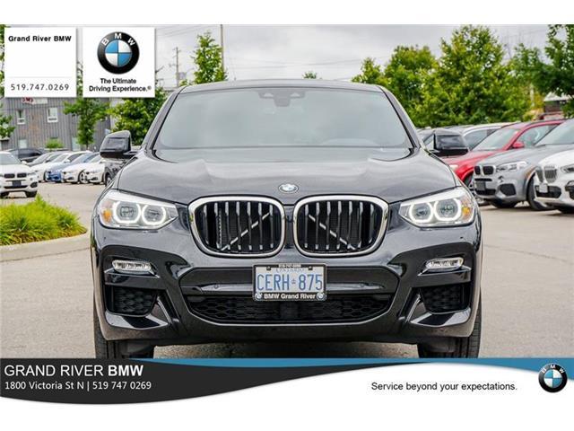 2019 BMW X4 xDrive30i (Stk: PW4991) in Kitchener - Image 2 of 22