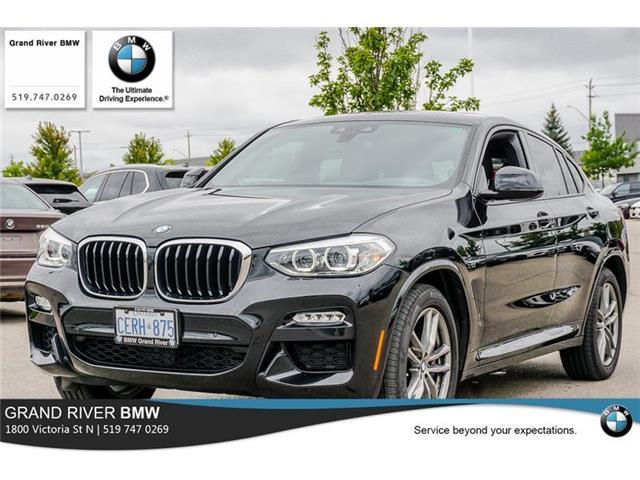 2019 BMW X4 xDrive30i (Stk: PW4991) in Kitchener - Image 3 of 22