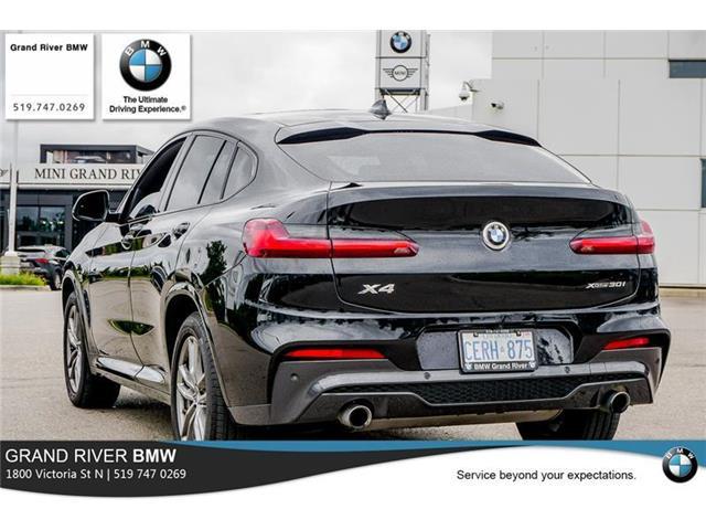 2019 BMW X4 xDrive30i (Stk: PW4991) in Kitchener - Image 5 of 22