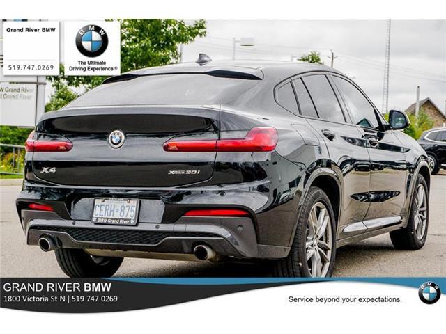 2019 BMW X4 xDrive30i (Stk: PW4991) in Kitchener - Image 7 of 22