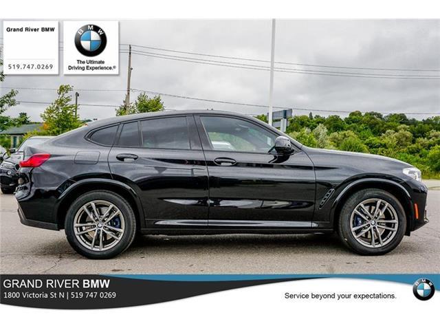 2019 BMW X4 xDrive30i (Stk: PW4991) in Kitchener - Image 8 of 22