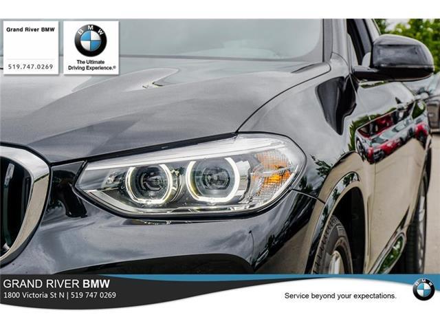 2019 BMW X4 xDrive30i (Stk: PW4991) in Kitchener - Image 9 of 22